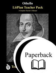 Othello LitPlan Lesson Plans (Paperback)