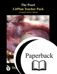 The Pearl LitPlan Lesson Plans (Paperback)