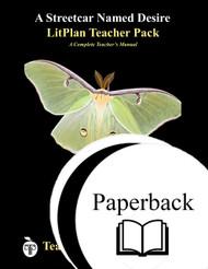 A Streetcar Named Desire LitPlan Lesson Plans (Paperback)