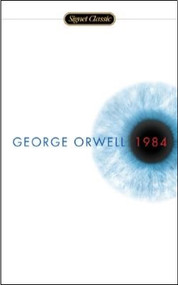 1984 by George Orwell (novel text)