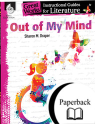 Out of My Mind: An Instructional Guide for Literature