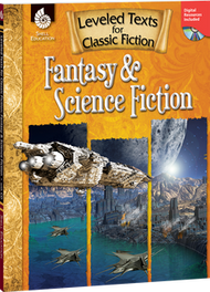 Leveled Texts for Classic Fiction: Fantasy & Science Fiction