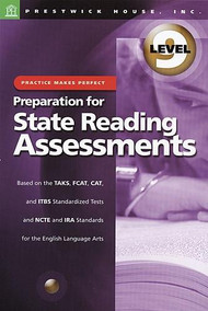 Practice Makes Perfect Prep For State Reading Assessments Grade 9