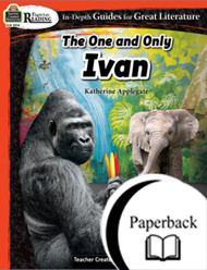 Rigorous Reading: The One and Only Ivan