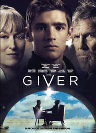 Overstock: The Giver DVD Movie