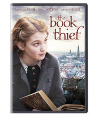 Overstock: The Book Thief DVD Movie