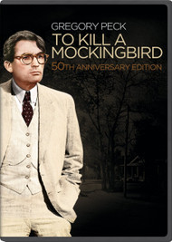 Overstock: To Kill a Mockingbird DVD