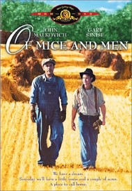 Overstock: Of Mice and Men DVD Movie
