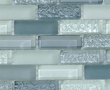 Glass Wall Mosaics