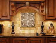 How Kitchen Backsplash Plaques Become the Perfect Focal Point