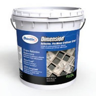 Bostik Dimension Grout now Available at BELK Tile