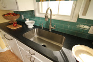 The Subway Tile Cover Up