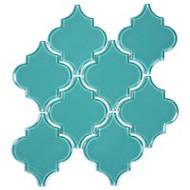 Top Reasons Behind Arabesque Tiles' Popularity