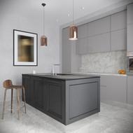 10 Alternative Kitchen Tile Ideas for A Subway Free Kitchen
