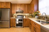 15 Fresh Ideas for Kitchen Backsplash Tiles