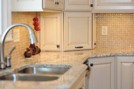 KEY FEATURES TO CHECK IN BUYING CRACKLE GLASS TILE MOSAICS