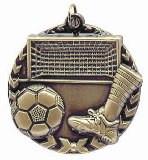 Soccer Millennium Medal