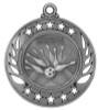 Bowling Galaxy Medal