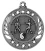 Martial Arts Galaxy Medal