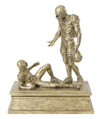 Football Sportsmanship