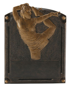 CHEERLEADING LEGEND OF FAME AWARD