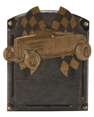 HOT ROD LEGEND OF FAME AWARD