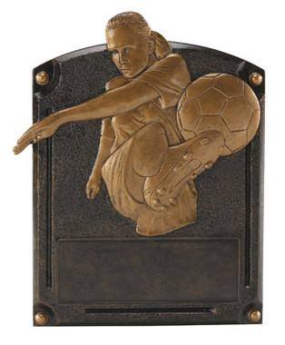 SOCCER FEMALE LEGEND OF FAME AWARD