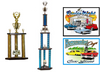 CAR SHOW TROPHY BUNDLE 3