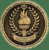 Participant 3-D Medal