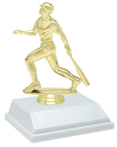 Baseball 6 Inch Trophy