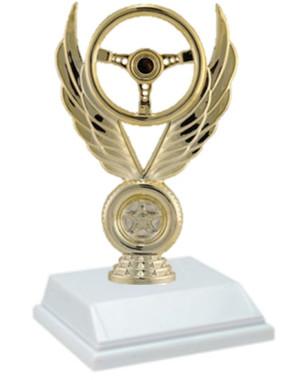 Car Show 6 Inch Trophy