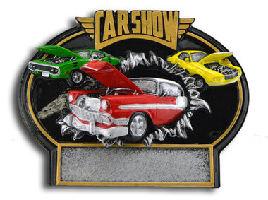 Unique Car Show Trophies Choose Trophy Outlet - Car show trophies dash plaques