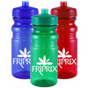 20oz Translucent Sport Bottle