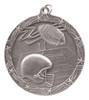 Football Shooting Star Medal