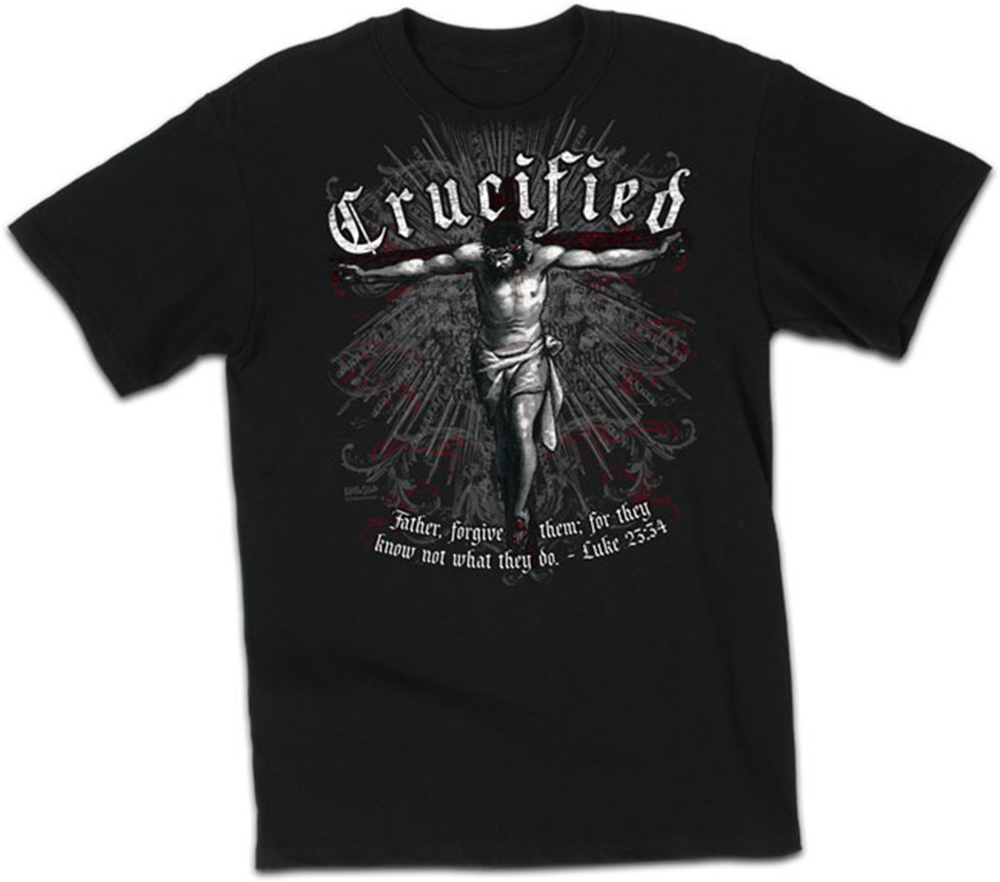 Christian Shirts | Christian Clothing | Christian Gifts ...