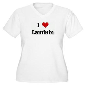 Laminin Shirts