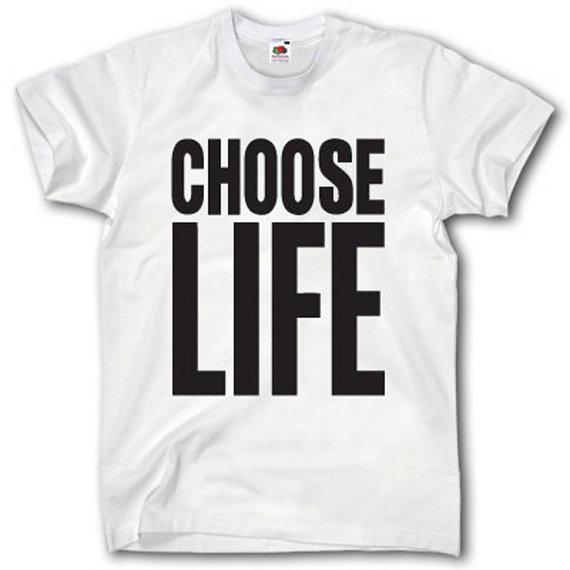 Pro Life Shirts