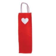 Heart Wine Bag