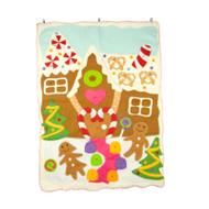 Gingerbread Advent Calendar