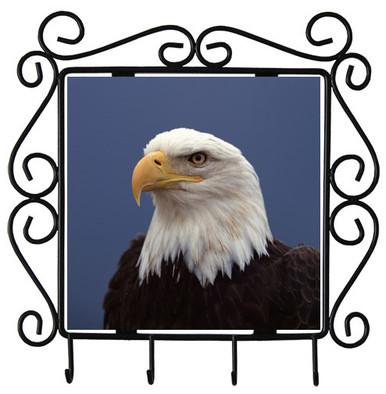 Eagle Metal Key Holder