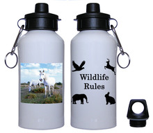 Camargue Aluminum Water Bottle