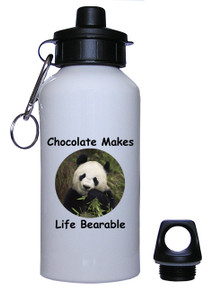 Life Bearable: Water Bottle