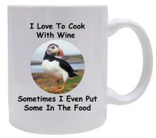 Cook With Wine: Mug