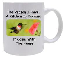 Came With House: Mug
