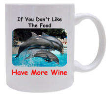 More Wine: Mug