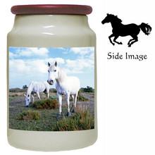 Camargue Canister Jar