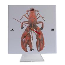 Lobster Desk Clock