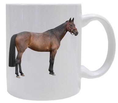 Oldenburg Coffee Mug