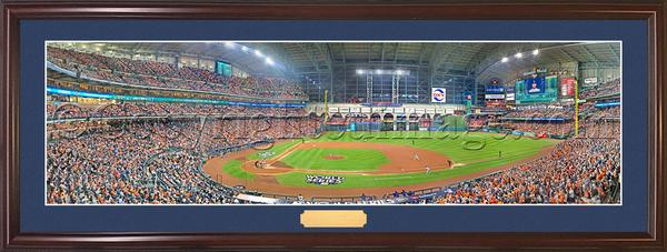 Quot 2017 World Series Quot Houston Astros At Minute Maid Park