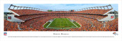 """""""Orange Out"""" Denver Broncos at Sports Authority Field Panorama"""